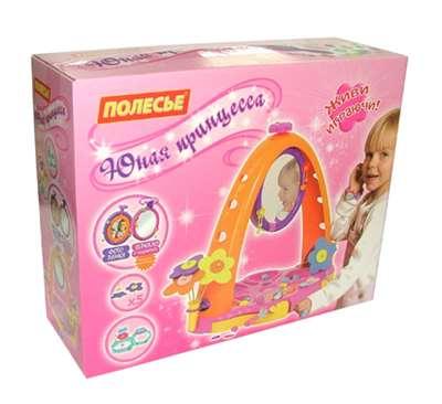 Изображение Юная принцесса (в коробке)