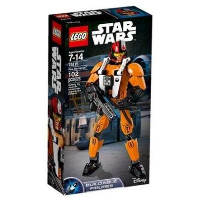 Изображение По Дамерон Lego 75115