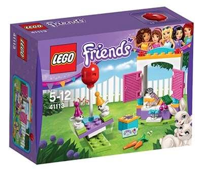 Изображение День рождения: магазин подарков Lego 41113