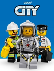 Изображение для категории CITY