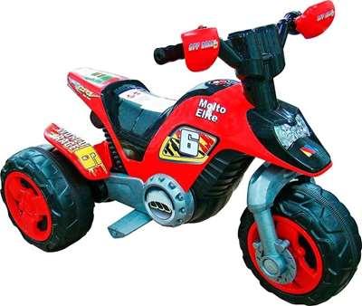"""Изображение Мотоцикл """"Molto Elite 6"""", 6V (R) Арт. 35882"""