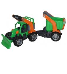 Изображение для категории Тракторы и экскаваторы