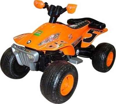 """Изображение Квадроцикл """"Molto Elite 5"""", 12V (O) Арт. 35912"""