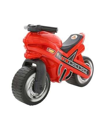 """Изображение Каталка-мотоцикл """"МХ"""" Арт. 46512"""