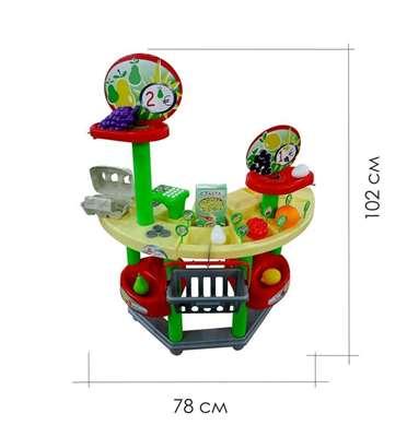 """Изображение Набор """"Supermarket"""" №1 (в коробке) Арт. 42965"""