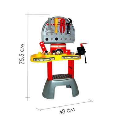 """Изображение Набор """"Механик-макси 2"""" Арт.43238"""