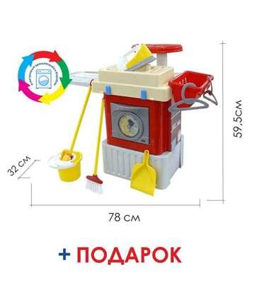 """Изображение Набор """"INFINITY basic"""" №3 (в коробке) (Стиральная машина) Арт. 42293"""