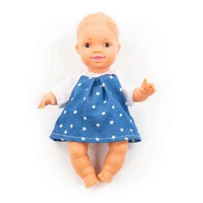"""Изображение Кукла """"Крошка Маша"""" (20 см) Арт. 77028"""