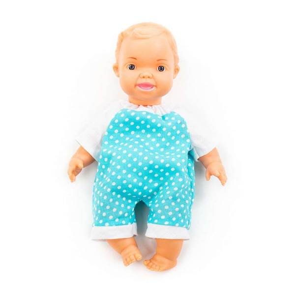 """Изображение Кукла """"Крошка Саша"""" (19 см) Арт. 77035"""