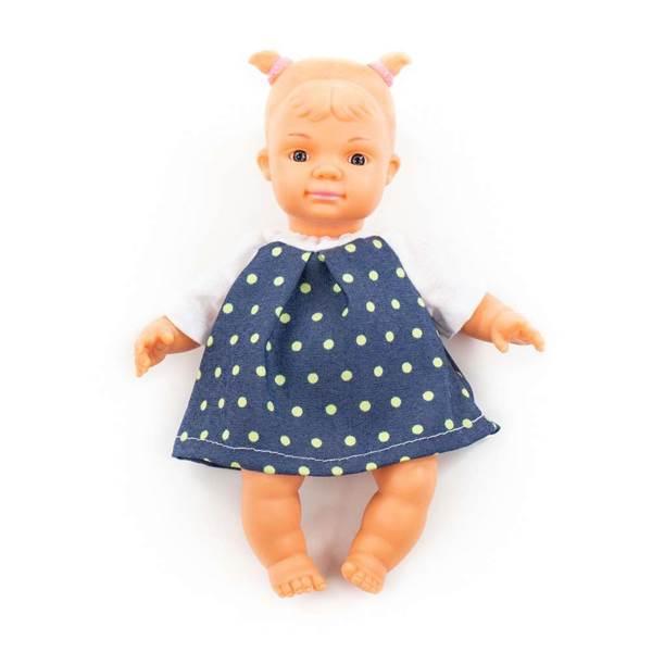 """Изображение Кукла """"Крошка Даша"""" (19 см) Арт. 77042"""