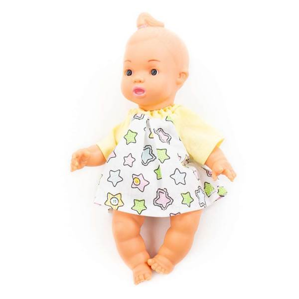 "Изображение Кукла ""Крошка Ксюша"" (20 см) Арт. 77059"