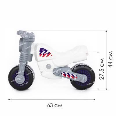 """Изображение Мотоцикл """"Моторбайк"""" полицейский (NL) Арт. 78667"""