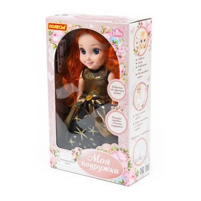"Изображение Кукла ""Анна"" (37 см) на балу (в коробке) Арт. 79305"