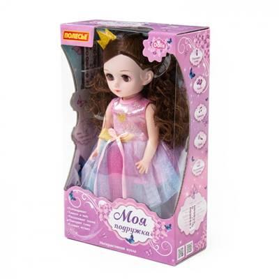 "Изображение Кукла ""Алиса"" (37 см) на балу Арт. 79626"