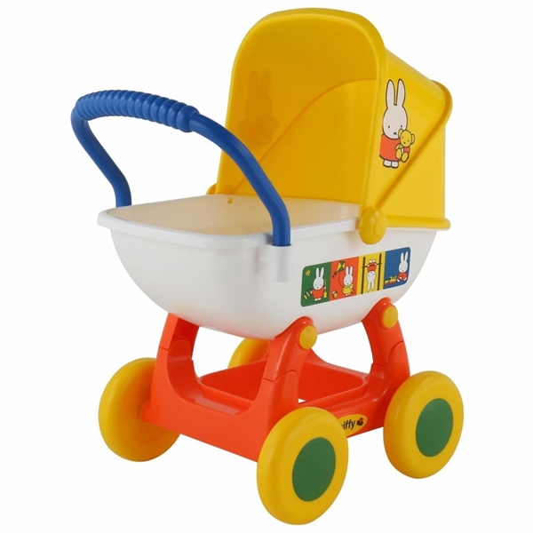 """Изображение Детская коляска """"Миффи"""" Арт. 64608"""