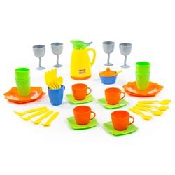 Изображение для категории Посуда для кукол