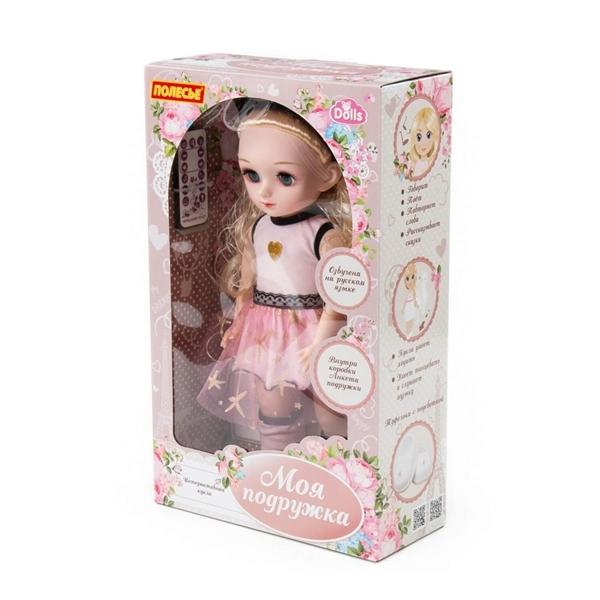 """Изображение Кукла """"Арина"""" (37 см) на вечеринке Арт. 79619"""