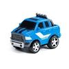 """Изображение """"Крутой Вираж"""", автомобиль гоночный №4 инерционный (синий) Арт. 78940"""