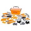 Изображение Набор инструментов №15 (57 элементов) (в контейнере) Арт. 59307